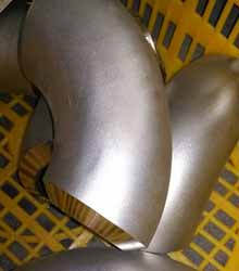 Aluminium Alloy Elbow