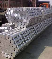 Aluminium Alloy Round Bar