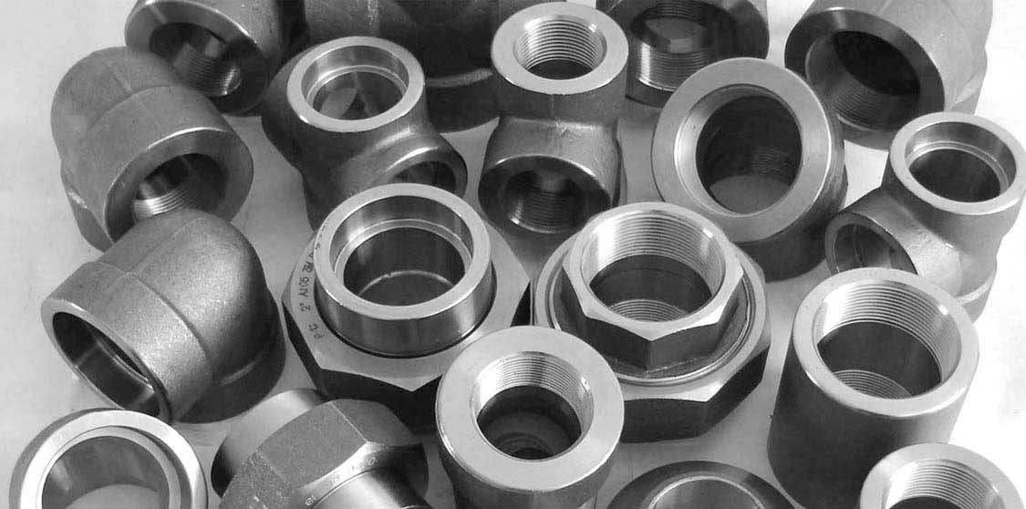 Alloy Steel F11 Forged Fitting