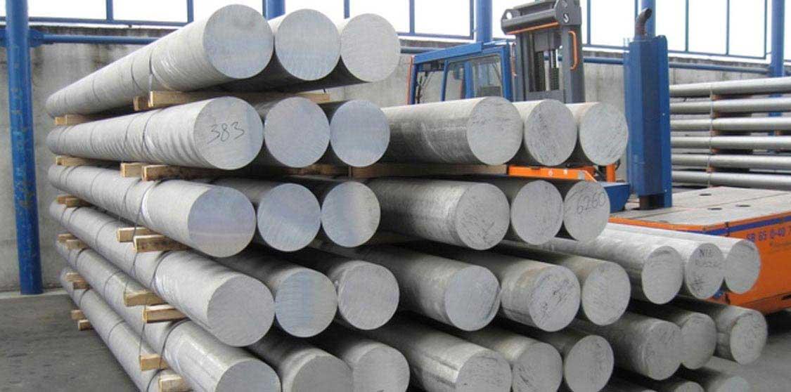 Aluminium 5083 Round Bar, Aluminium Alloy UNS A95083 Bars, Aluminium