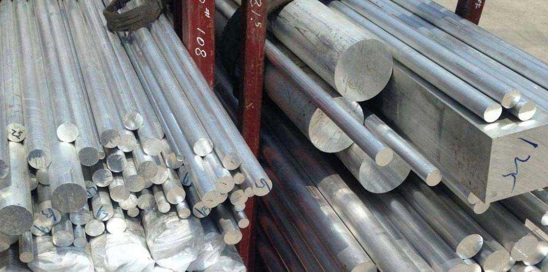 Aluminium 6061 Round Bar, Aluminium Alloy UNS A96061 Bars