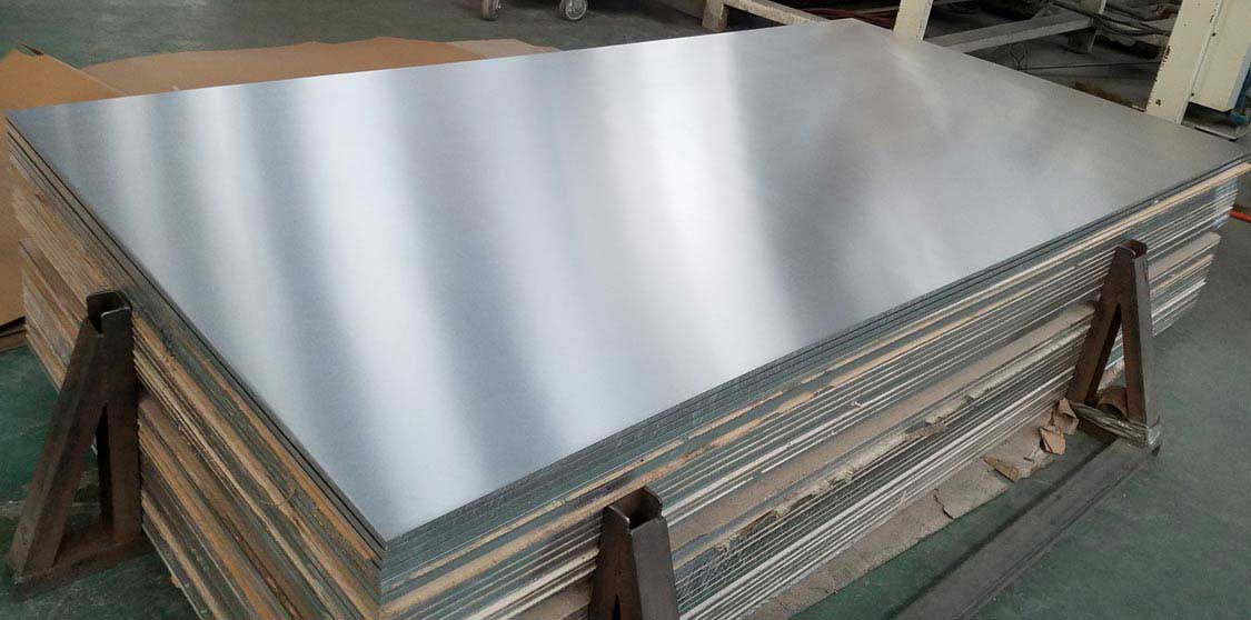 Aluminium Alloy 1100 Sheet And Plate Aluminium 1100 Sheets Aluminum Uns A91100 Platesmanufacturers Suppliers Exporters