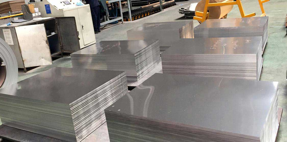 Aluminium Alloy 2014 Sheet & Plate