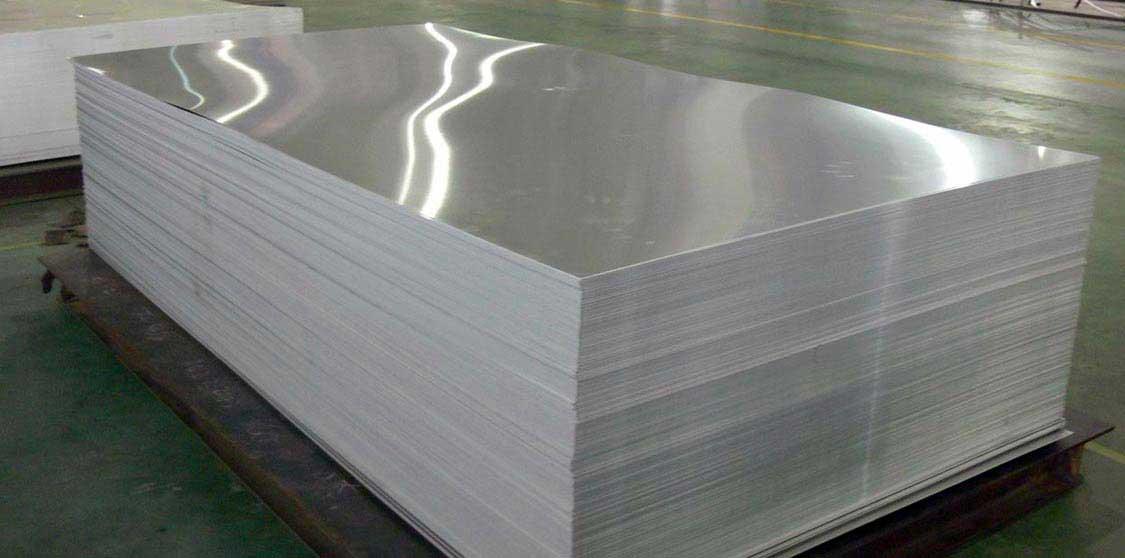 Aluminium Alloy 3003 Sheet and Plate, Aluminium 3 0517