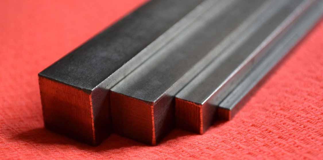 Aluminium 3003 Square Bar, Aluminium Alloy UNS A93003 Square