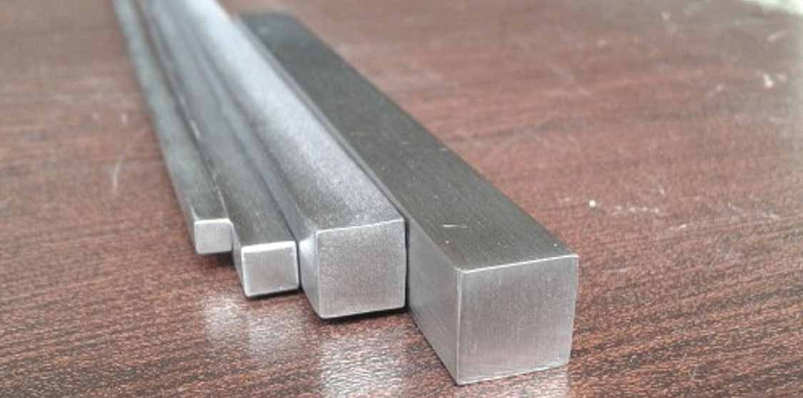 Aluminium 7075 Square Bar, Aluminium Alloy UNS A97075 Square