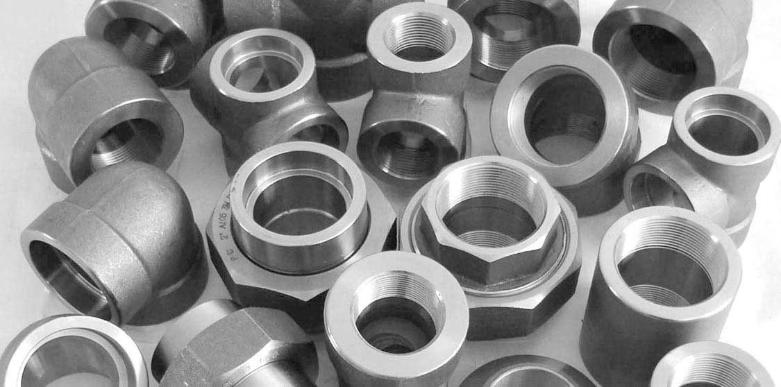 ASTM A350 Carbon Steel Forged Fitting