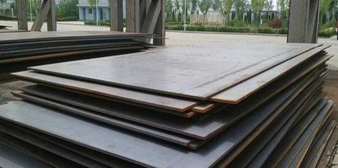 Carbon Steel Sheets-Plates