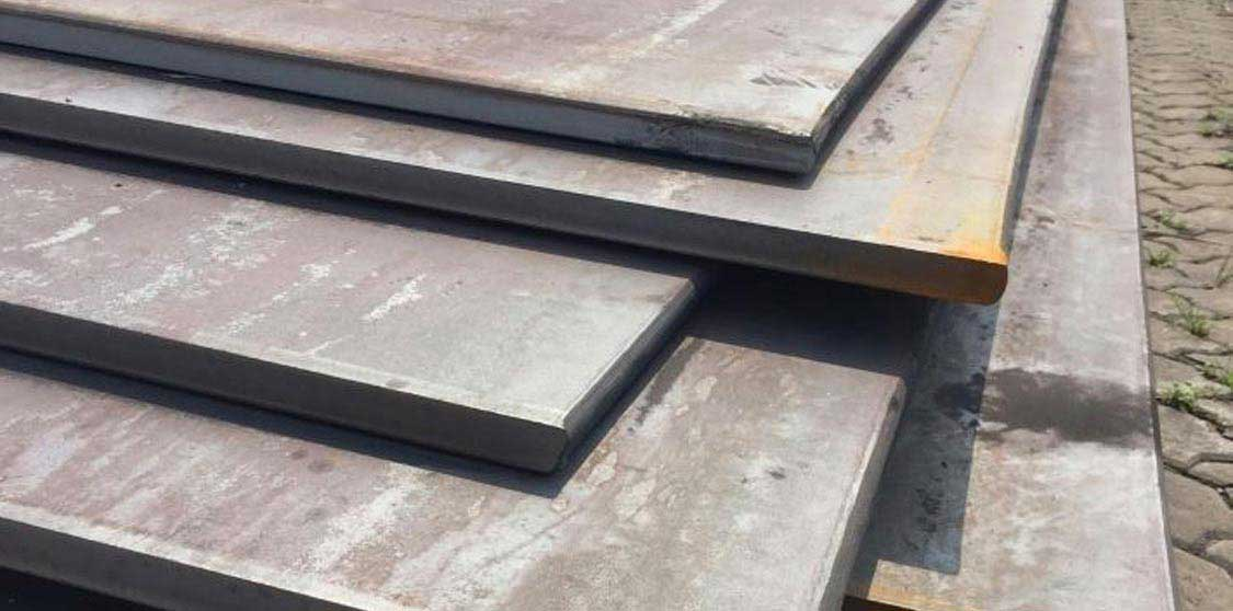 Inconel Sheets-Plates
