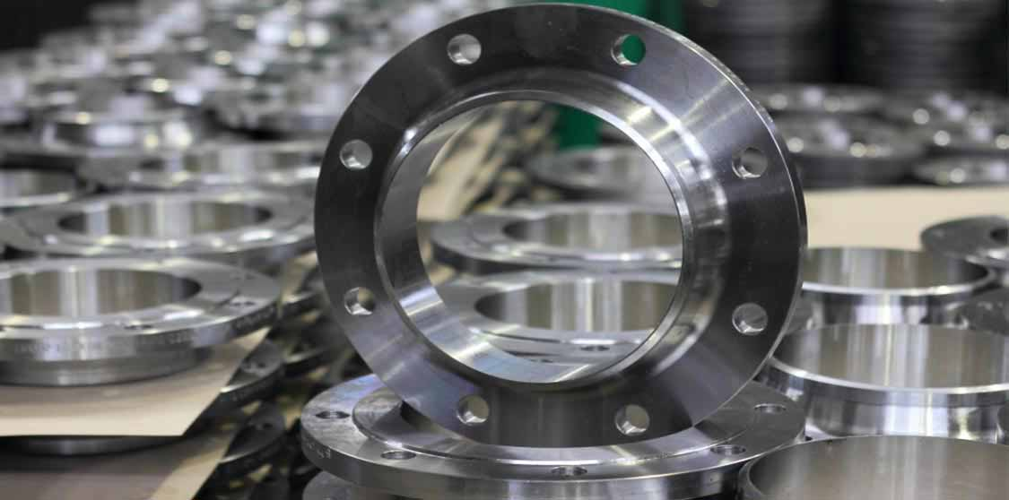 Stainless Steel 446 Flanges, UNS S44600 Flanges Manufacturers
