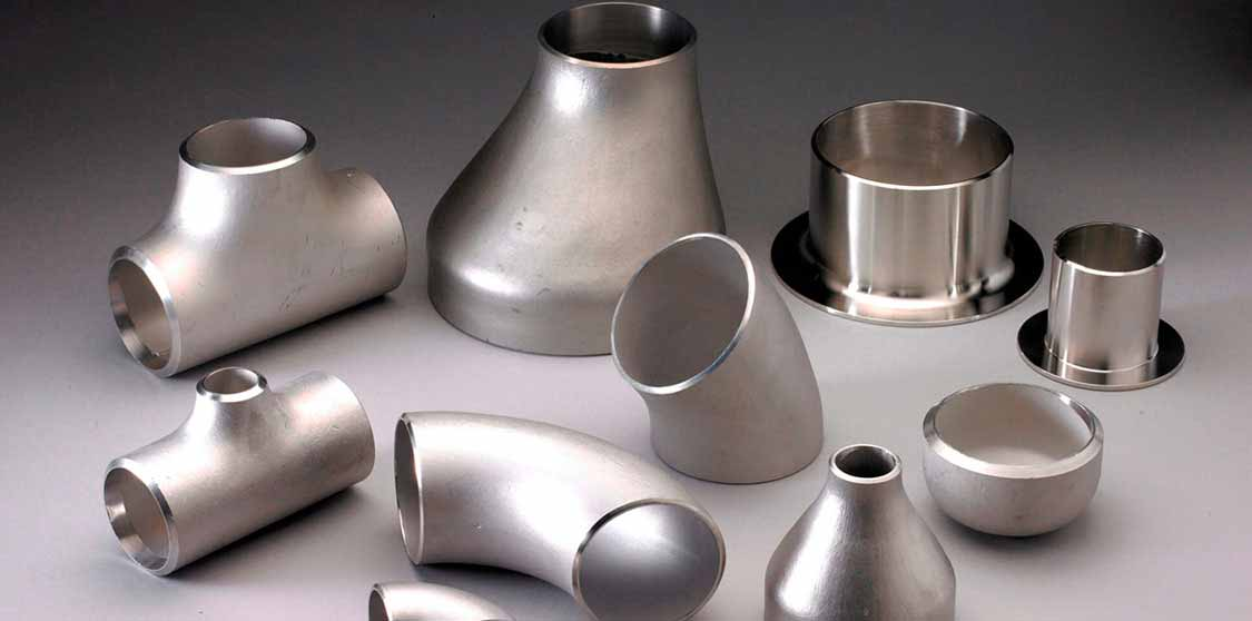 SS 310/310S Pipe Fittings